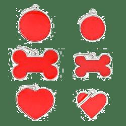 Arca di Noè - Medagliette My Family | Linea Linea Reflective