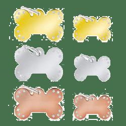 Arca di Noè - Medagliette My Family | Linea Special Edition